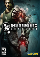 Bionic Commando / PC