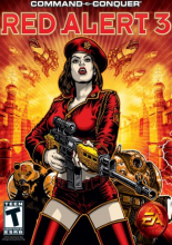 Command & Conquer: Red Alert 3 / PC