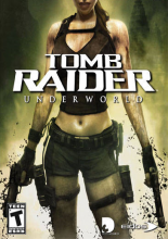 Tomb Raider: Underworld / PC
