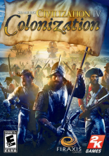 Sid Meier's Civilization IV: Colonization / PC