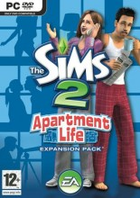 The Sims 2: Apartment Life / PC