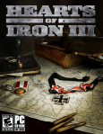 Hearts of Iron III / PC
