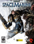 Warhammer 40,000: Space Marine / PC
