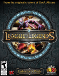 League of Legends / PC