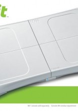 Wii Fit (Game Only) / Nintendo WII