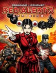 Command & Conquer Red Alert 3: Uprising / PC