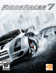 Ridge Racer 7 / PlayStation 3